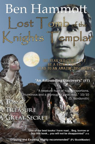 Lost Tomb of the Knights Templar Sample chapters