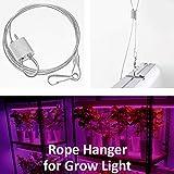 Monios-L 4FT LED Grow Light Full Spectrum 60W T5