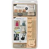 Bucilla 49021E 10 Inch Loom Tool Weaving