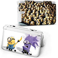 Cartoon Dispicable Me Minion Minions World Hard Protective