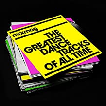 Mixmag - The greatest dance tracks of all time 3CD