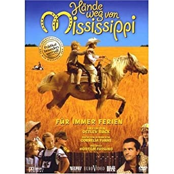 Hande Weg Von Mississippi Fur Immer Ferien Verleih Version Amazon De Dvd Blu Ray