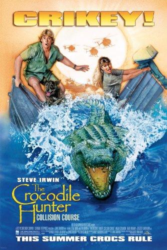 Stinger Hose (The Crocodile Hunter: Collision Course)
