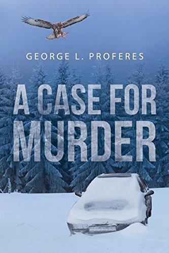 A Case for Murder ebook