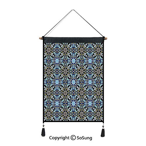 Best Roman Friend Vertical Picture Frames - SoSung Moroccan Tapestry Wall Hanging,Bohemian Eastern