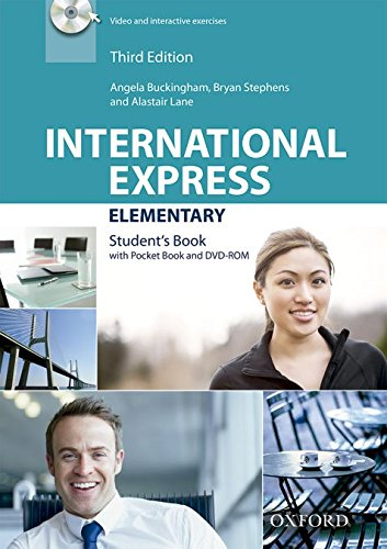 (International Express: Elementary: Student's Book Pack)