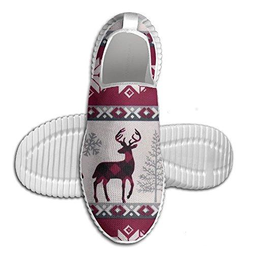 Carrosse Buffalo Gym Chaussures De Course Design Unisexe Anti-dérapant Tennis Tennis Pour Dames Blanc