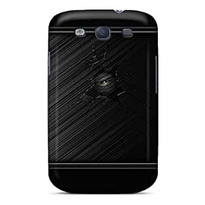 Awesome Design Watching You Hard Case Cover For Galaxy S3