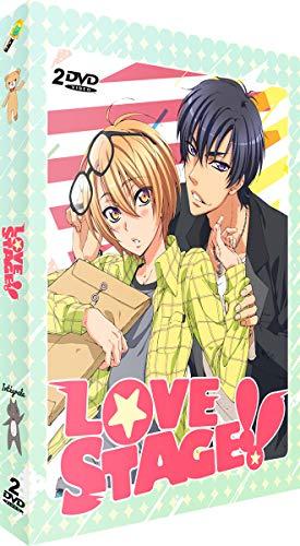 Love Stage!! - Intégrale + OAV - ()