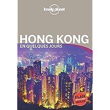 HONG KONG EN QUELQUES JOURS 3ED