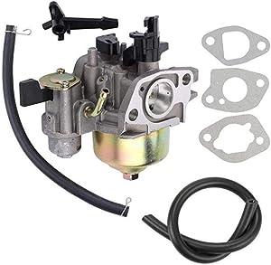 212CC Carburetor Carb for Harbor Freight Predator 60363 68121 68120 69730 69727 Engine R210 Go Gas Engine and Honda GX160 5.5 HP GX200 6.5 HP Engine