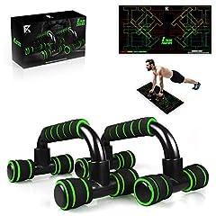 Fitness Kings X-treme Push Up