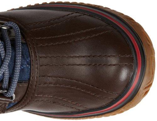 Pajar Grip Boot-W 38046 Damen Stiefel Blau (Blue Denim)