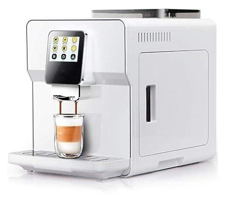 Máquina de Café Automática, Pantalla Táctil, Prensa Simple ...