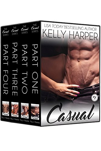 Casual: The Complete Series (Power Play - Casual Contemporary