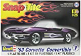 Revell 1:25 '63 Corvette Convertible