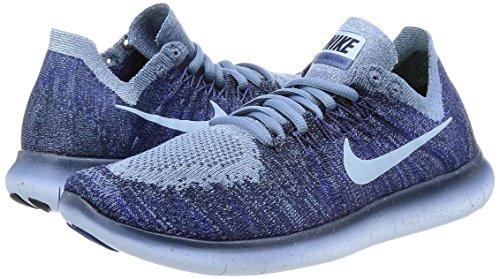 Navy Hombre Miler Nike college Blue Para Zapatillas Ocean Deporte Fog cirrus De qPXdXw4