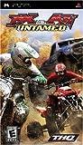 Mx vs ATV Untamed - Sony PSP