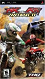 Mx vs ATV Untamed - Sony PSP