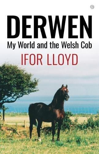 BOOK Derwen - My World and the Welsh Cob ZIP