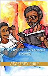 Grandpa Sydney's Anancy Stories