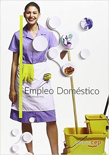 Empleo doméstico. Manual teórico
