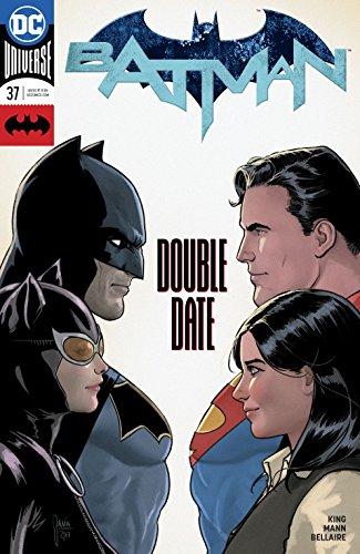 Batman (2016-) #37 (39 Batman)
