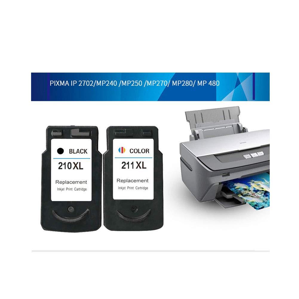 Amazon.com: HXSON Reemplazo de cartuchos de Tinta ...