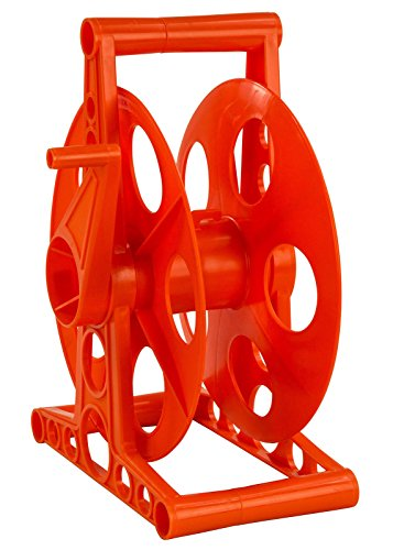 pool backwash hose reel - 3