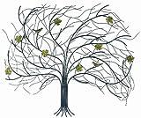 Gardman 8425 Windswept Tree Wall Art, 29.5″ Long x 24.5″ Wide Picture