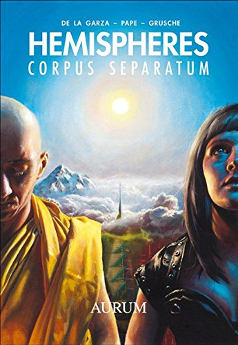 Hemispheres: Corpus Separatum