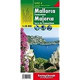 WK E4 Mallorca - Tramuntana, Wanderkarte 1:50.000 (freytag & berndt Wander-Rad-Freizeitkarten)
