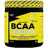 Healthvit Fitness BCAA 6000 Pre/Post Workout Supplement - 200 g (Pineapple)