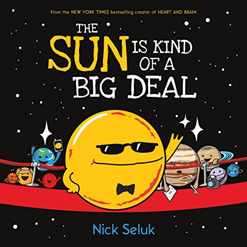 The Sun Is Kind of a Big Deal -