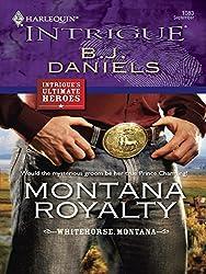Montana Royalty (Whitehorse, Montana)