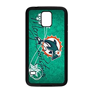 LINGH MiamiDolphins Hot sale Phone Case for Samsung S5
