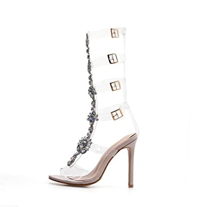 63a689227e547 Lederpumps Stiletto Heels in 2019 High heel boots Heels High