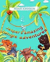 Jasper's amazing jungle adventures