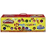 Play-Doh 24-Pack of Colors, Standard Packaging