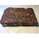 African Black Soap 100% Pure Raw 5 lbs.