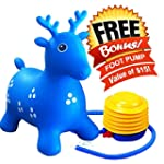 ToysOpoly Inflatable Hopper - Cutest...