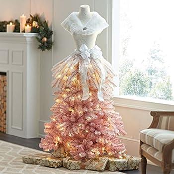 Quality Pre Lit Christmas Trees