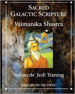 Vaimanika Shastra Book