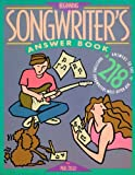 Beginning Songwriter's Answer Book, Paul Zollo, 0898793939