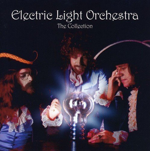 Collection by Electric Light Orchestra (2006-04-18)