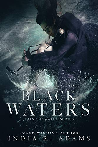 Black Waters (A Tainted Water Novella Book 2)