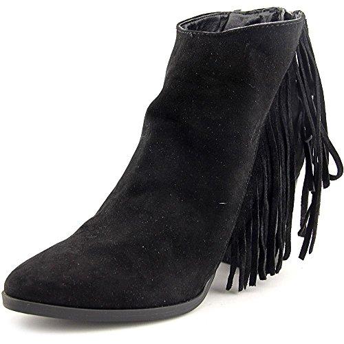 madden Shaare Women's Western girl Boot Black rUwOrq