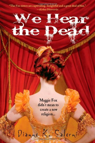 Download We Hear the Dead pdf epub