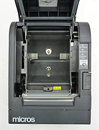 How to Install Epson TM-T88IV Driver