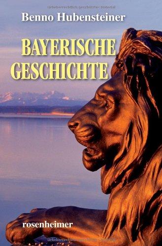 Bayerische Geschichte